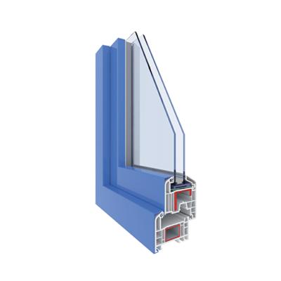 sezione-pvc-alluminio-2-guarnizioni-e-2-vetri
