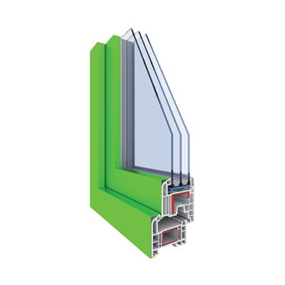 sezione-pvc-alluminio-2-guarnizioni-e-3-vetri
