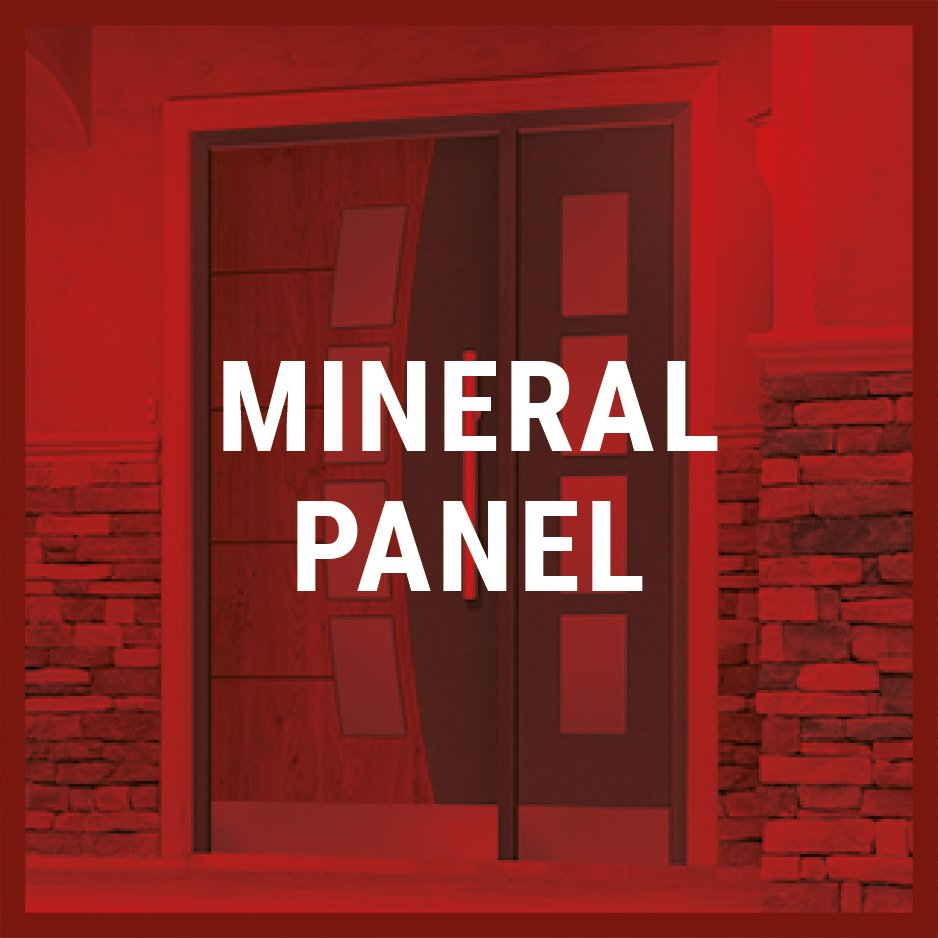 Mineral Panel