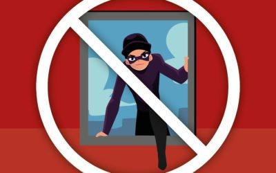 I 6 elementi che renderanno le tue finestre a prova di ladro