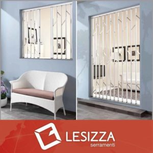 Grate di sicurezza Lesizza