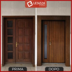 Porte Lesizza