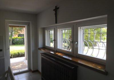 Porta e finestre 1 anta